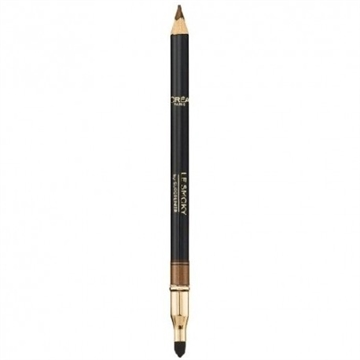 L'Oreal Paris Super Liner Smoky 204 Brown Fusio