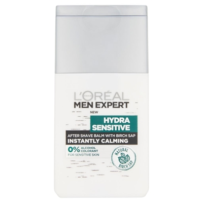 L\'Oréal  Men Expert Hydra Sensitive After-Shave 125ml