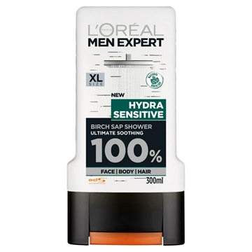 L'Oreal Hydra sensitive 300ml