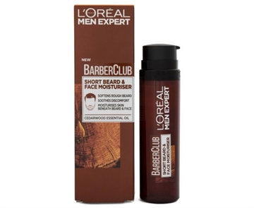 L'Oréal  Men Expert Barber Club Gel 50ml