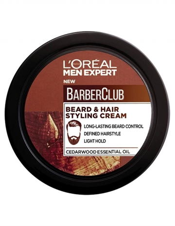 L'Oréal  Men Expert Barber Club Styling Pomade