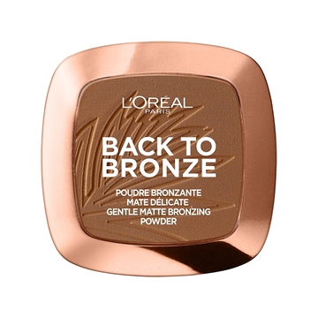 L'Oreal Paris Back To Bronze 02 Sunkissed 9G