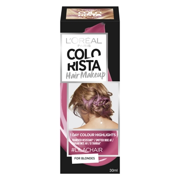 L'Oréal  Colorista Hairmakeup 4 Lilac 4 30 ml