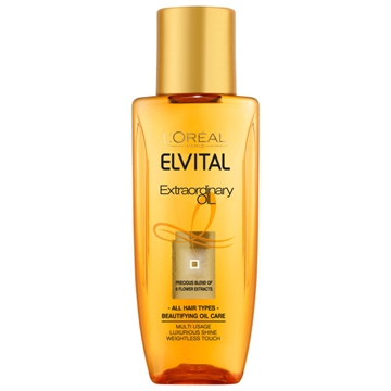 L'Oreal Paris Elvital Extraordinary Oil Hair Oil Normal 50ml