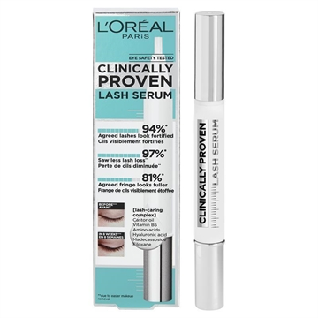 L'Oréal  Clinically Proven Lash Serum
