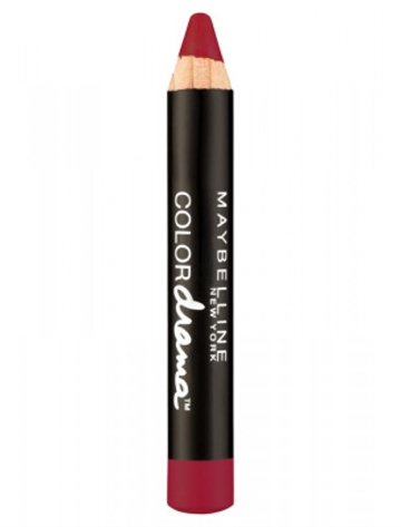 Maybelline Color Show Color Drama Intense Velvet Lip Crayon Light It Up #520