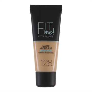 Maybelline Fit Me Matte & Poreless Nr.128 30ml