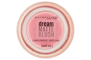 Maybelline Dream Matte Blush 40 Mauve Intrigue