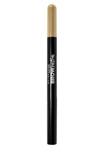 Maybelline MAY ES BROW SATIN DUO NU 00 LIGHT BLOND