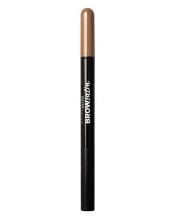 Maybelline MAY ES BROW SATIN DUO NU 05 BLACK BROWN
