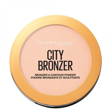 Maybelline City Bronzer Powder 150 Light Warm 8G