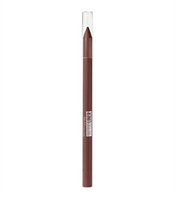 Maybelline Tatoo Gel Liner 911 Smooth Walnut 1,3G