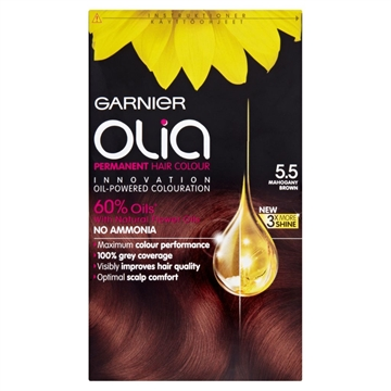 Garnier  Olia Mahogny Brown 5,5,174 ml