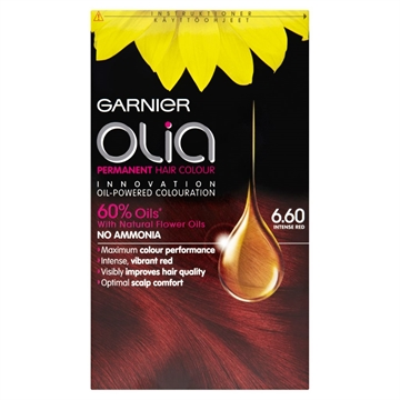 Garnier  Olia Intense Red 6,60,174 ml