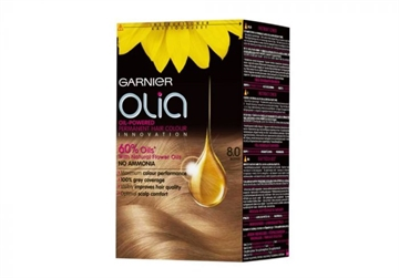 Garnier  Olia Blond 8,0,174 ml