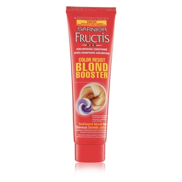 Garnier Fructis Conditioner 150ml Color Resist For Blond Hair