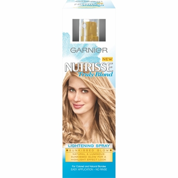 Garnier Nutrisse Blond Lightening Spr125,176 G