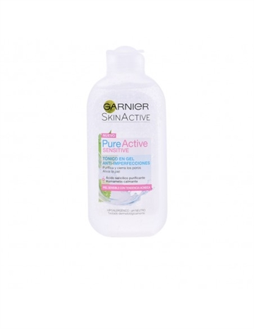 Garnier Skin Active Facial Gel Tonique 200 ml  Sensitive