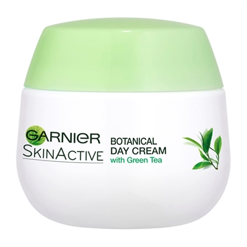 Garnier  Day Cream Green Tea Mixed Skin 50ml