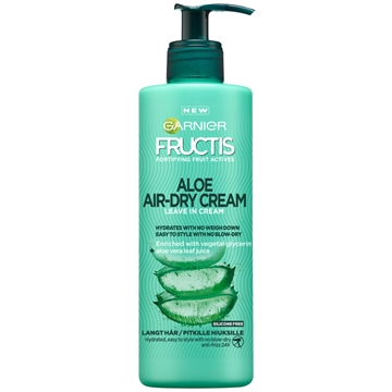 Garnier Fructis Aloe Hydra Bomb Air-Dry Cream 400ml