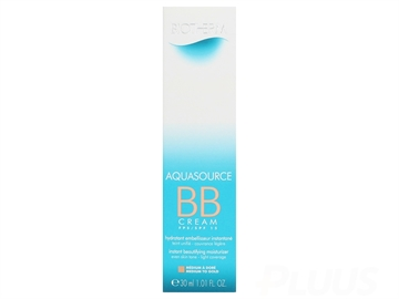 Biotherm Aquasource Bb Cream SPF15 30ml Medium To Gold - Instant Beautifying Moisturizer