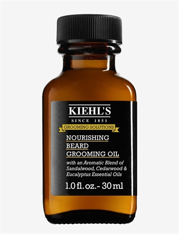 Kiehls G.S. Nourishing Beard Grooming Oil 30ml