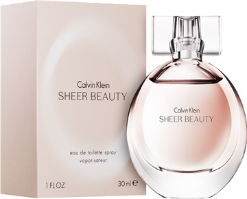 Calvin Klein Sheer Beauty Edt Spray 30ml