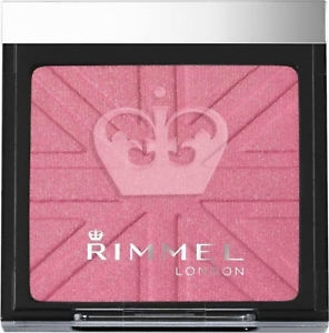 Rimmel Lasting Finish Soft Colour Blush 4Gr 010 Santa Rose