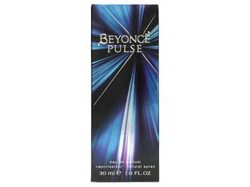 Beyonce Pulse Edp Spray 30ml