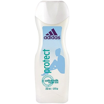 Adidas Shower 250ml Women Protect