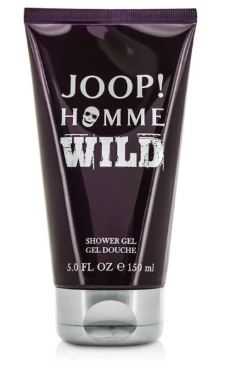 Joop Wild! Homme Shower Gel 150ml
