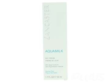 Lancaster Aquamilk Day Cream Pnm 50ml