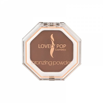 Lovely Pop Bronzer N°04 1 Pcs