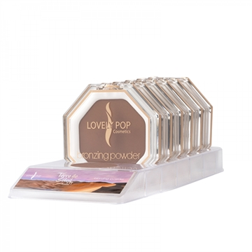 Lovely Pop Bronzer N°05 1 '