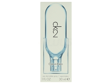 Calvin Klein Ck2 Edt Spray 30ml