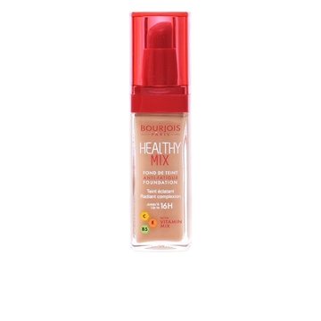 Bourjois Hm Foundation 057 Bronze 30ml