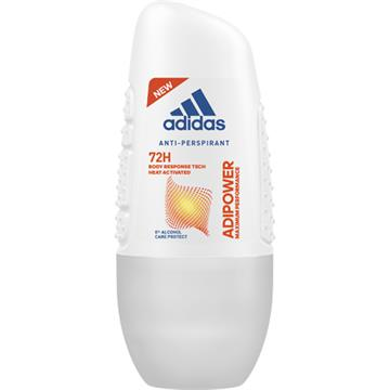 Adidas Deo Roll On 50ml Adipower Women