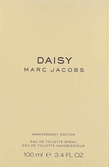 Marc Jacobs Daisy Anniversary Edition Eau De Toilette Spray 100ml