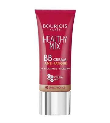 Bourjois Hm Bb Cream 03 Dark Beige 30ml