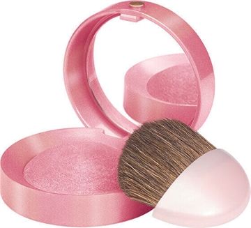 Bourjois Little Round Pot Blush 33 Lilas Dor 2,5G