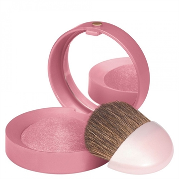 Bourjois Little Round Pot Blush 48 Cendre Rose 2,5G