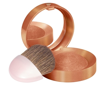 Bourjois Little Round Pot Blush 72 Tomette 2,5G
