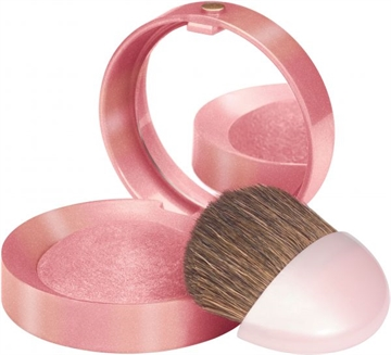 Bourjois Little Round Pot Blush 95 Rose De Jaspe 2,5G