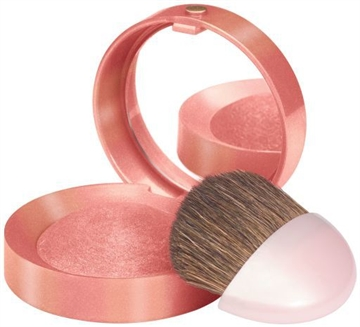 Bourjois Little Round Pot Blush 16 Rose Coup 2,5G