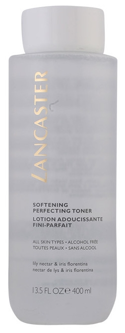 Lancaster Lancaster Softening Perfecting Toner 100ml All Skin Types Alcohol Free