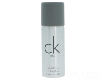 Calvin Klein Ck One Deo Spray 150ml