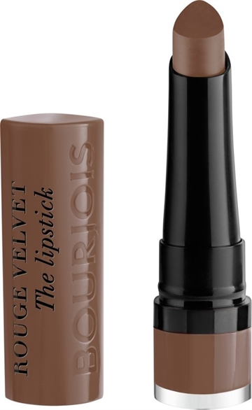 Bourjois Lipstick Rouge Velvet 23 Taupe Of Paris 2,4G