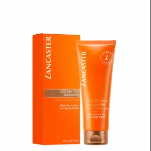 Lancaster Golden Tan Maximizer After Sun Lotion 125ml