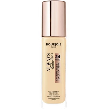 Bourjois Extreme Resist Foundation 125 Ivory 30ml
