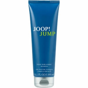 Joop! Jump Tonic Hair & Body Shampoo 300ml